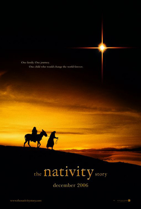 The Nativity Story Poster #1