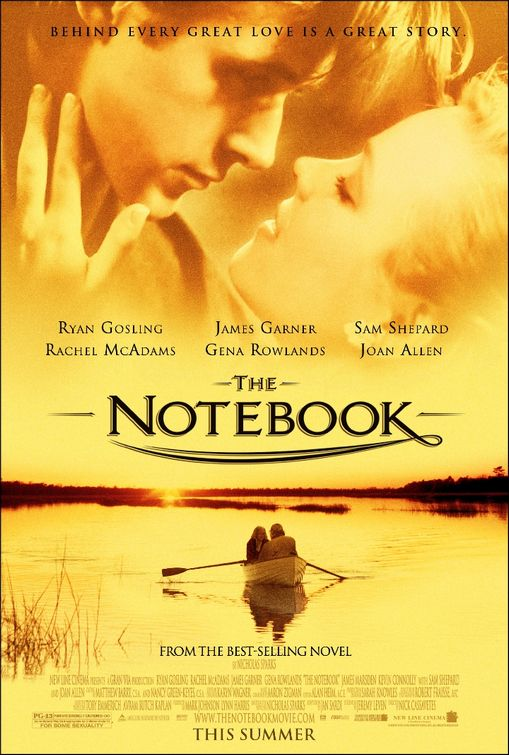 The Notebook Poster #1