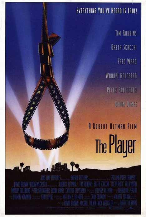 The Player Poster #1