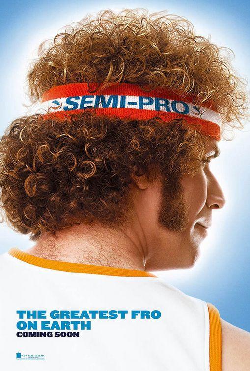 Semi-Pro Poster #1