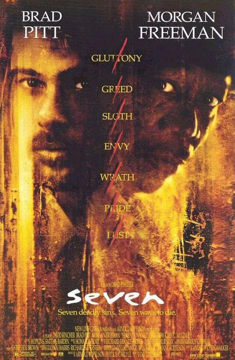 Seven Poster #1