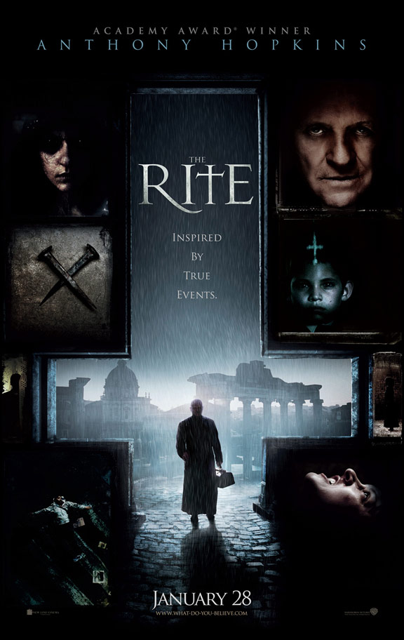 The Rite Poster #2