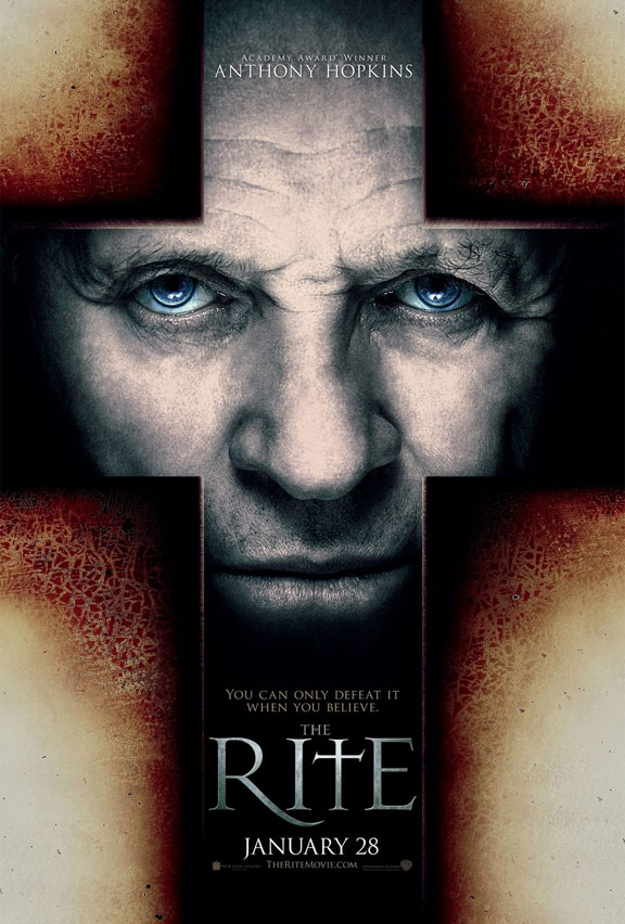 The Rite Poster #1