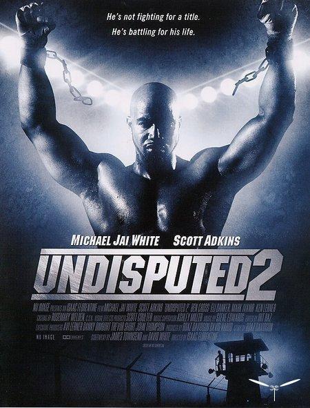 Undisputed II: Last Man Standing Poster #2