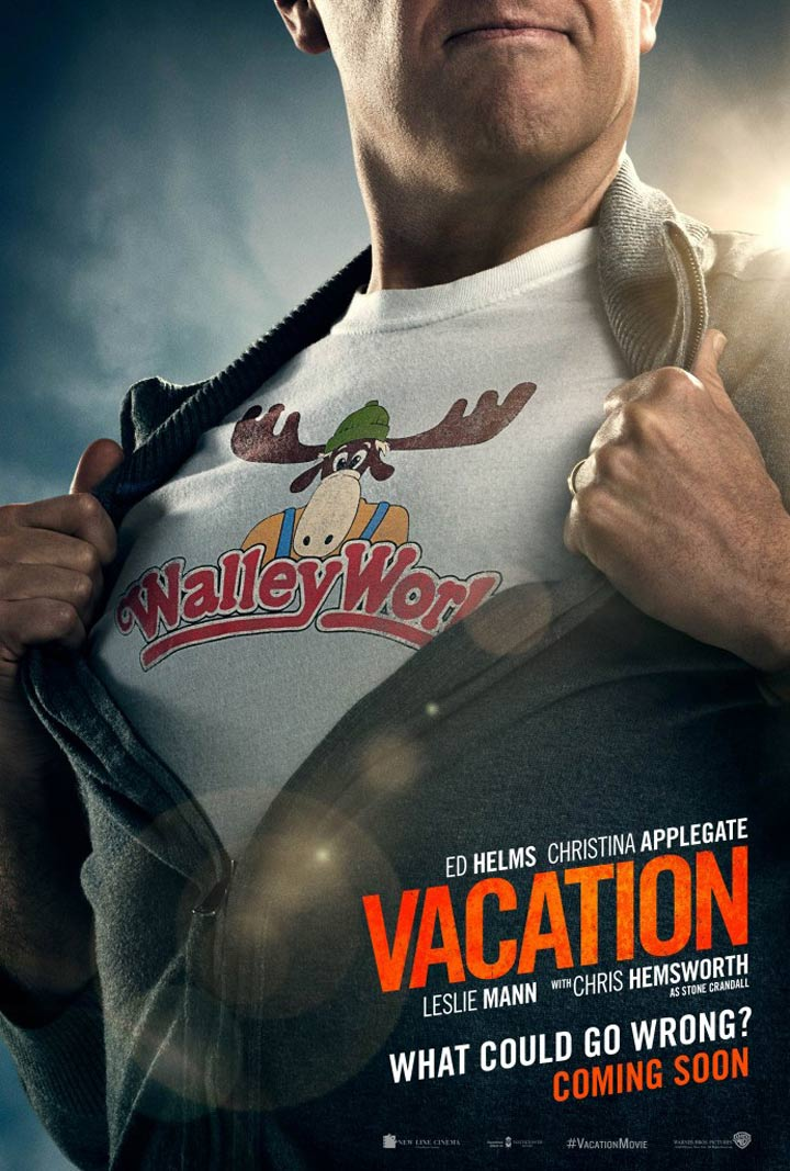 Vacation Poster #1