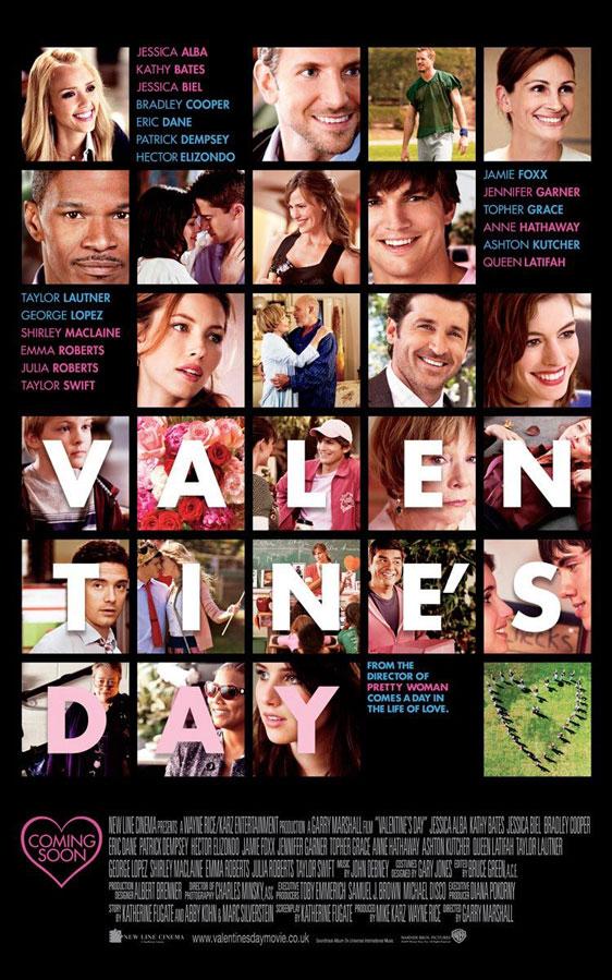Valentine's Day Poster #2