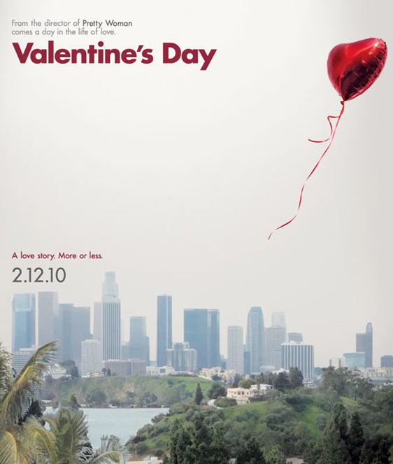 Valentine's Day Poster #1