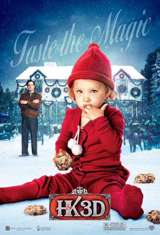 A Very Harold & Kumar Christmas Poster #13