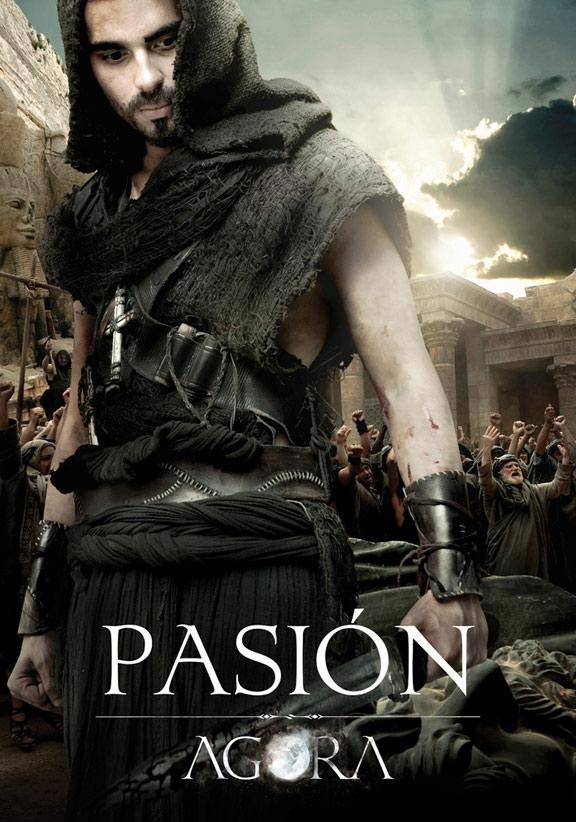 Agora Poster #2