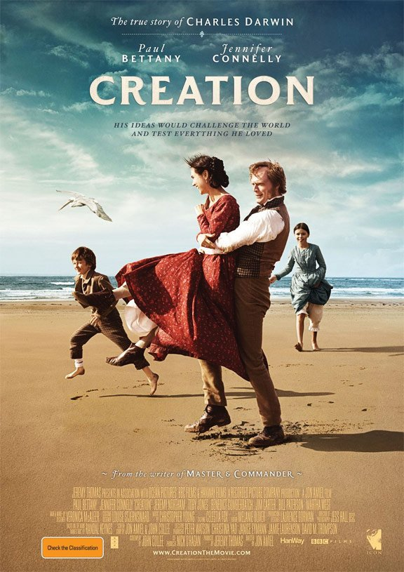 Creation Poster #2