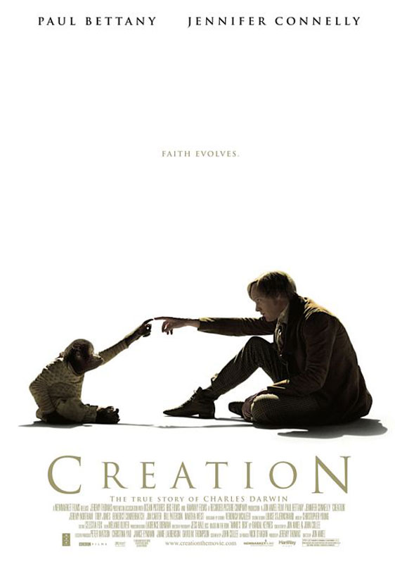 Creation Poster #4