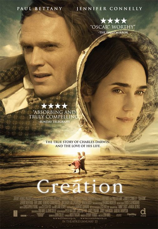 Creation Poster #5
