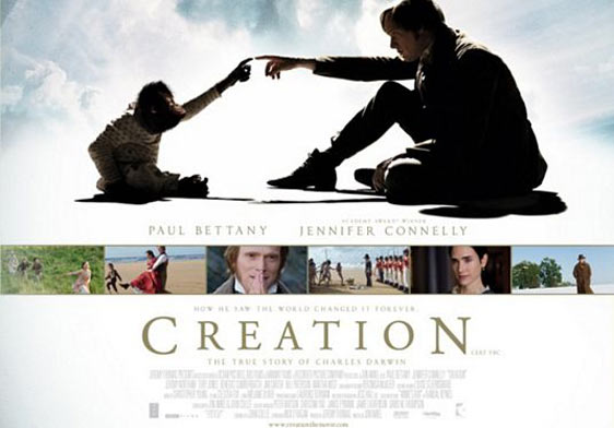 Creation Poster #1