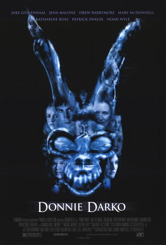 Donnie Darko Poster #1