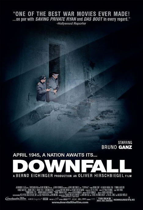 Downfall Poster #1