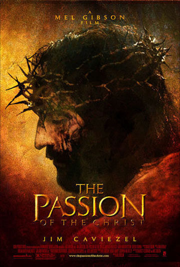 The Passion of the Christ Poster #1