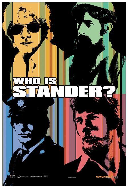Stander Poster #1