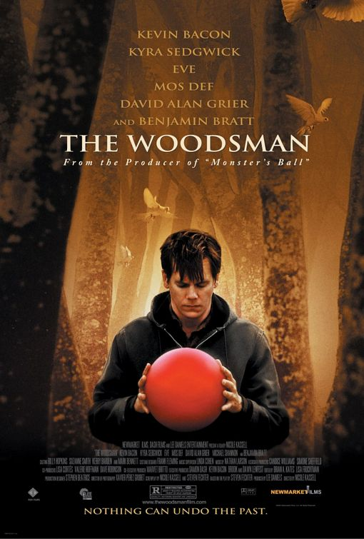 The Woodsman Poster #1