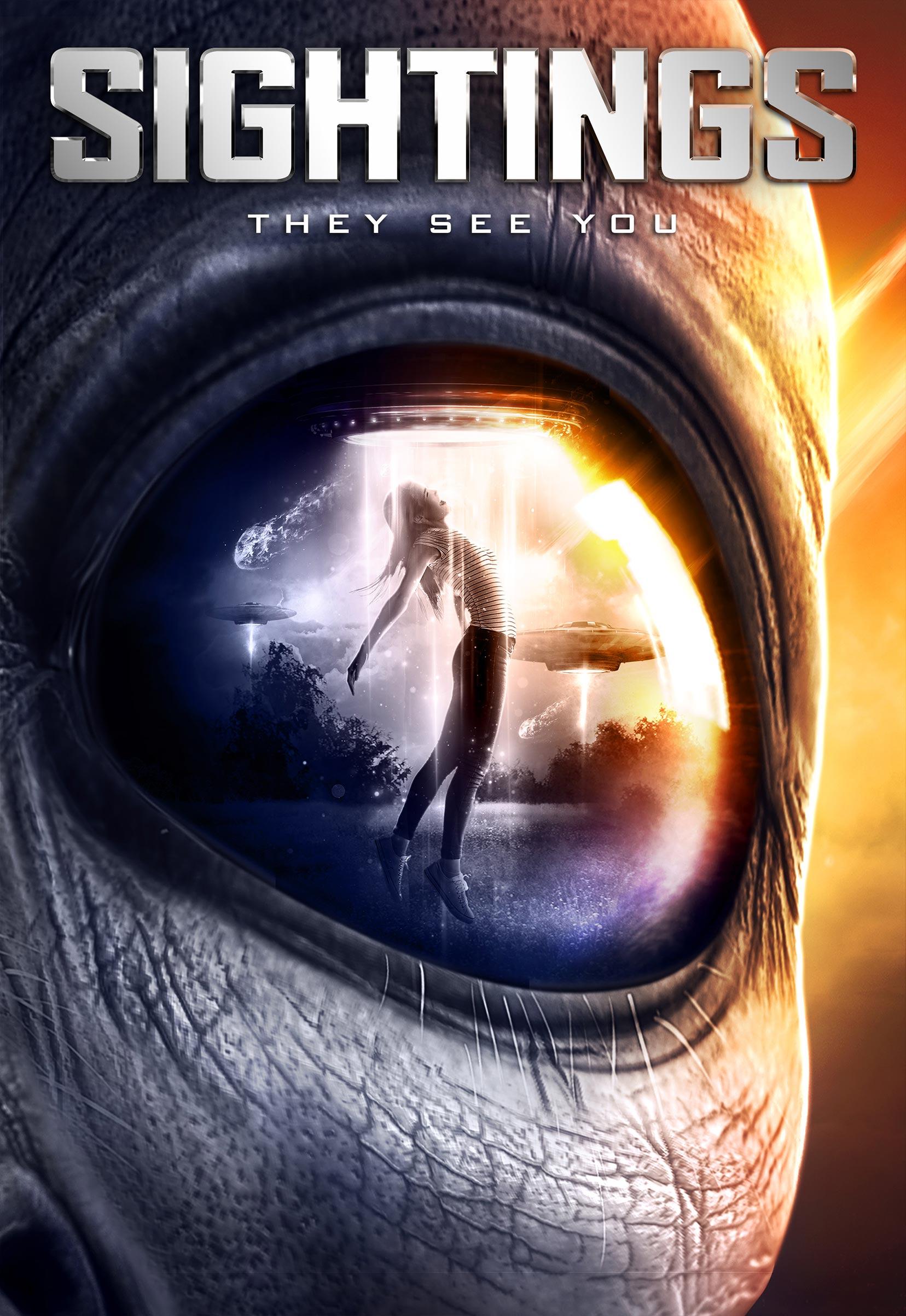 Sightings Poster #1