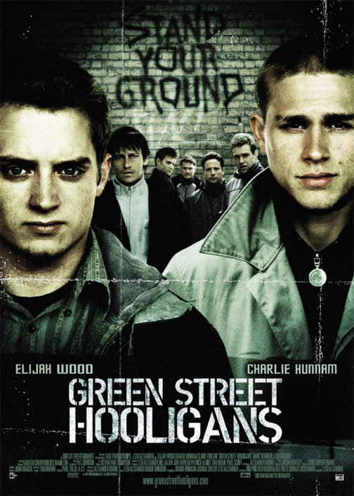 Green Street Hooligans Poster #1