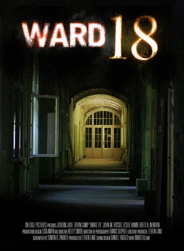 Ward 18 Poster #1