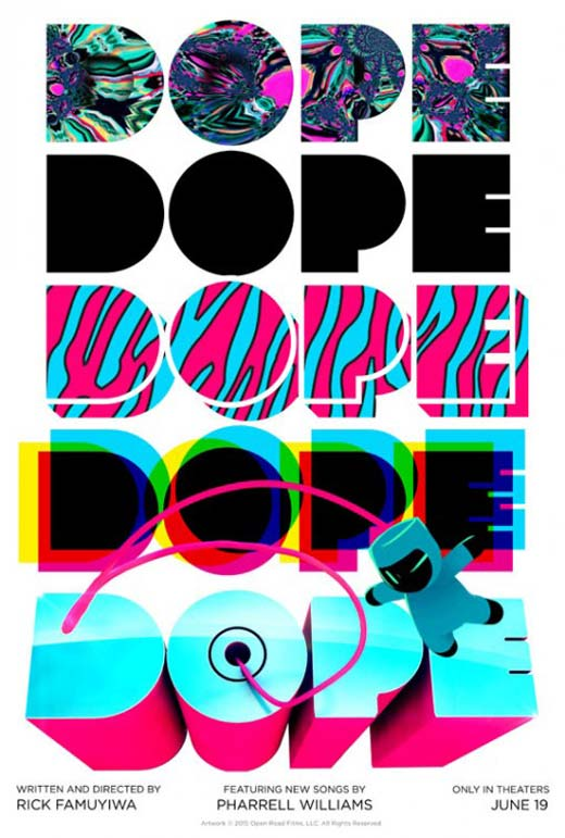 Dope Poster #1