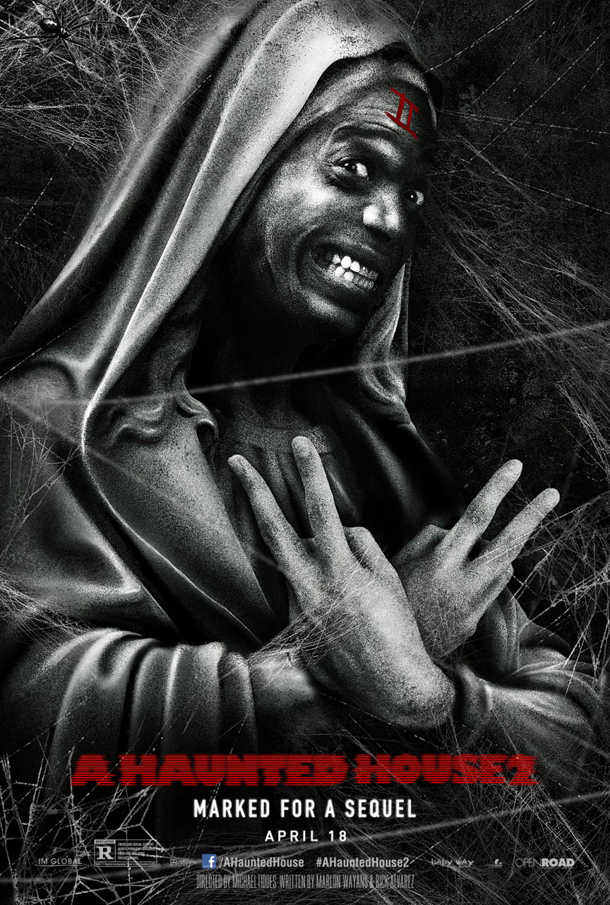 A Haunted House 2 Poster #5