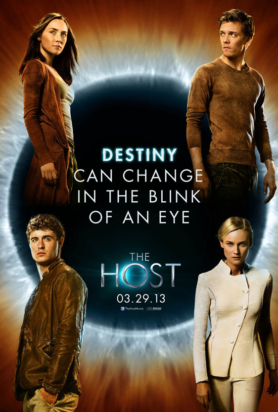 The Host Poster #10