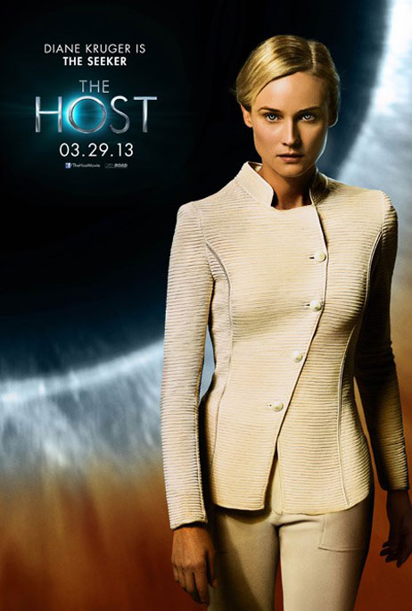 The Host Poster #9