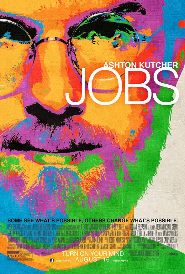 jOBS Poster #1