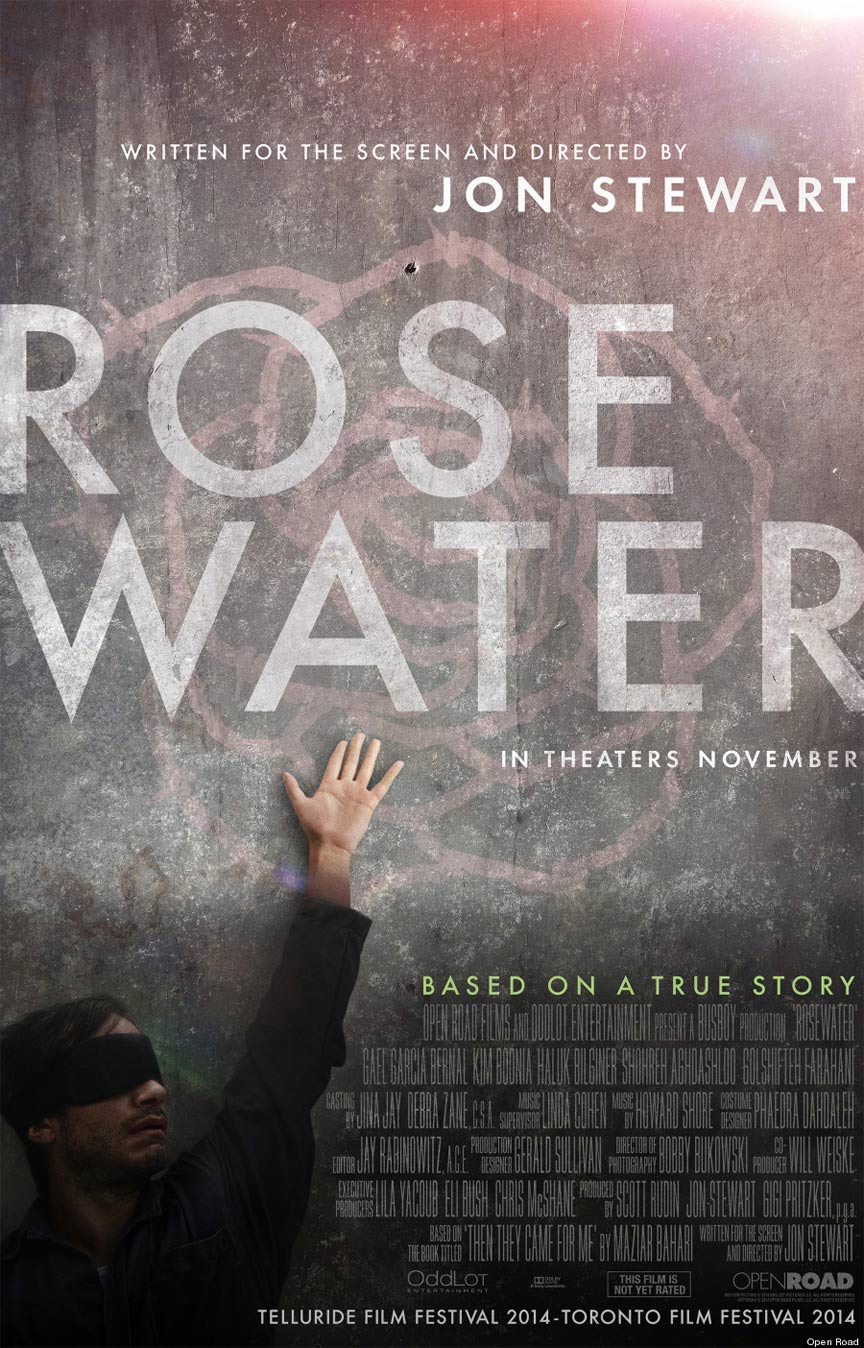 Rosewater Poster #1