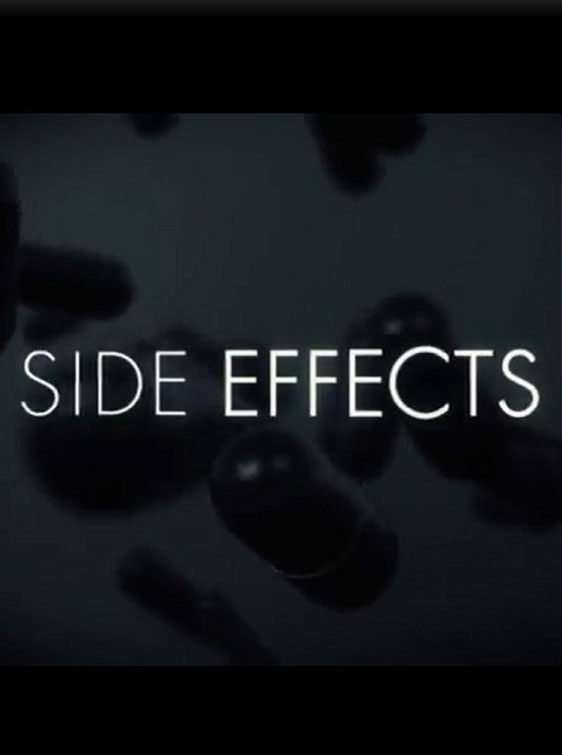 Side Effects Poster #1