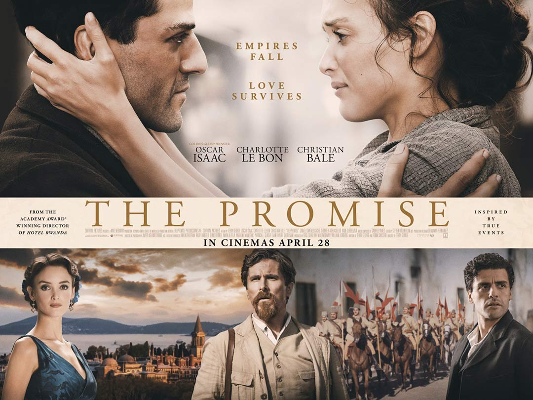 The Promise Poster #2
