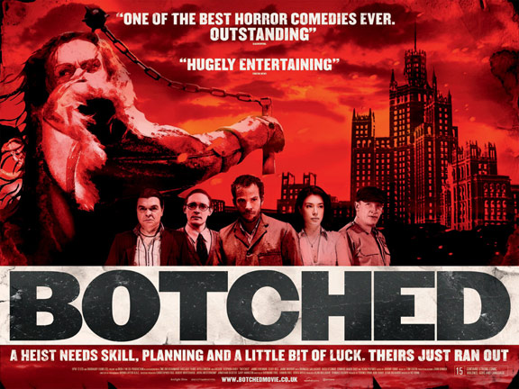 Botched Poster #3