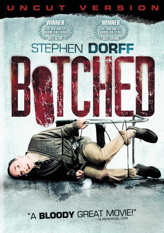 Botched Poster #1