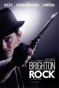 Brighton Rock Poster #1