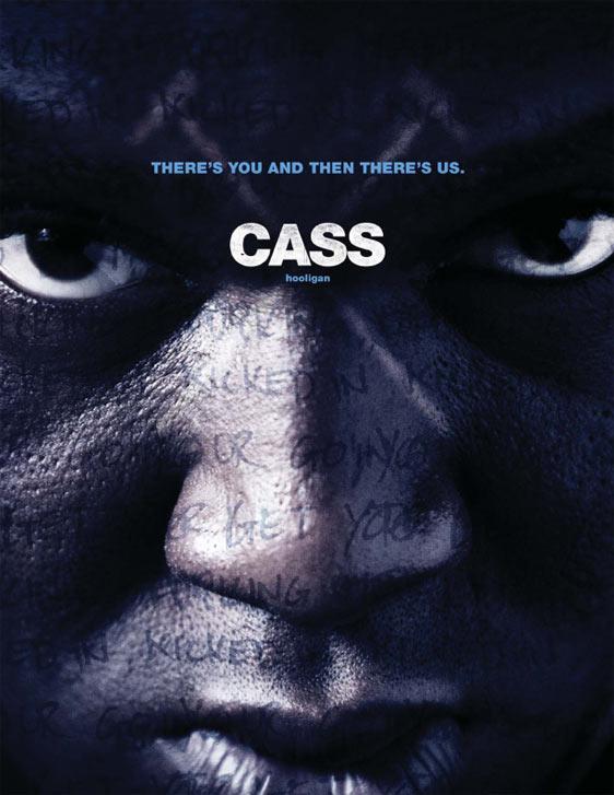 Cass Poster #2