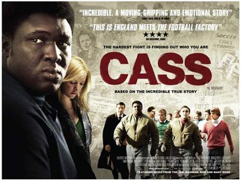 Cass Poster #1