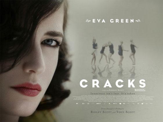 Cracks Poster #1