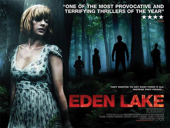 Eden Lake Poster #1