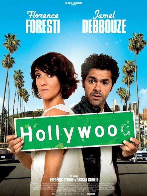 Hollywoo Poster #1