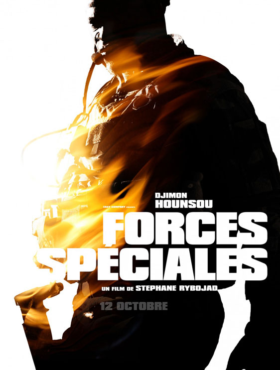 Special Forces Poster #4