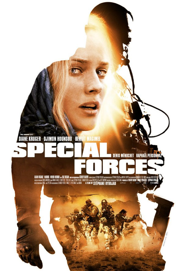 Special Forces Poster #1