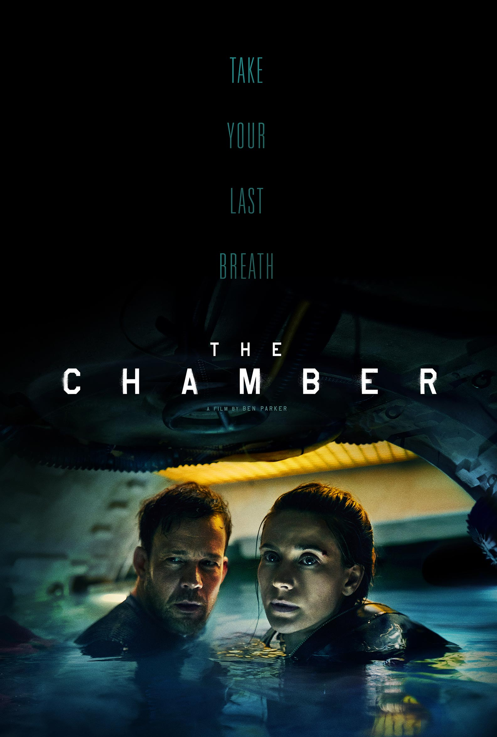 The Chamber Poster #1