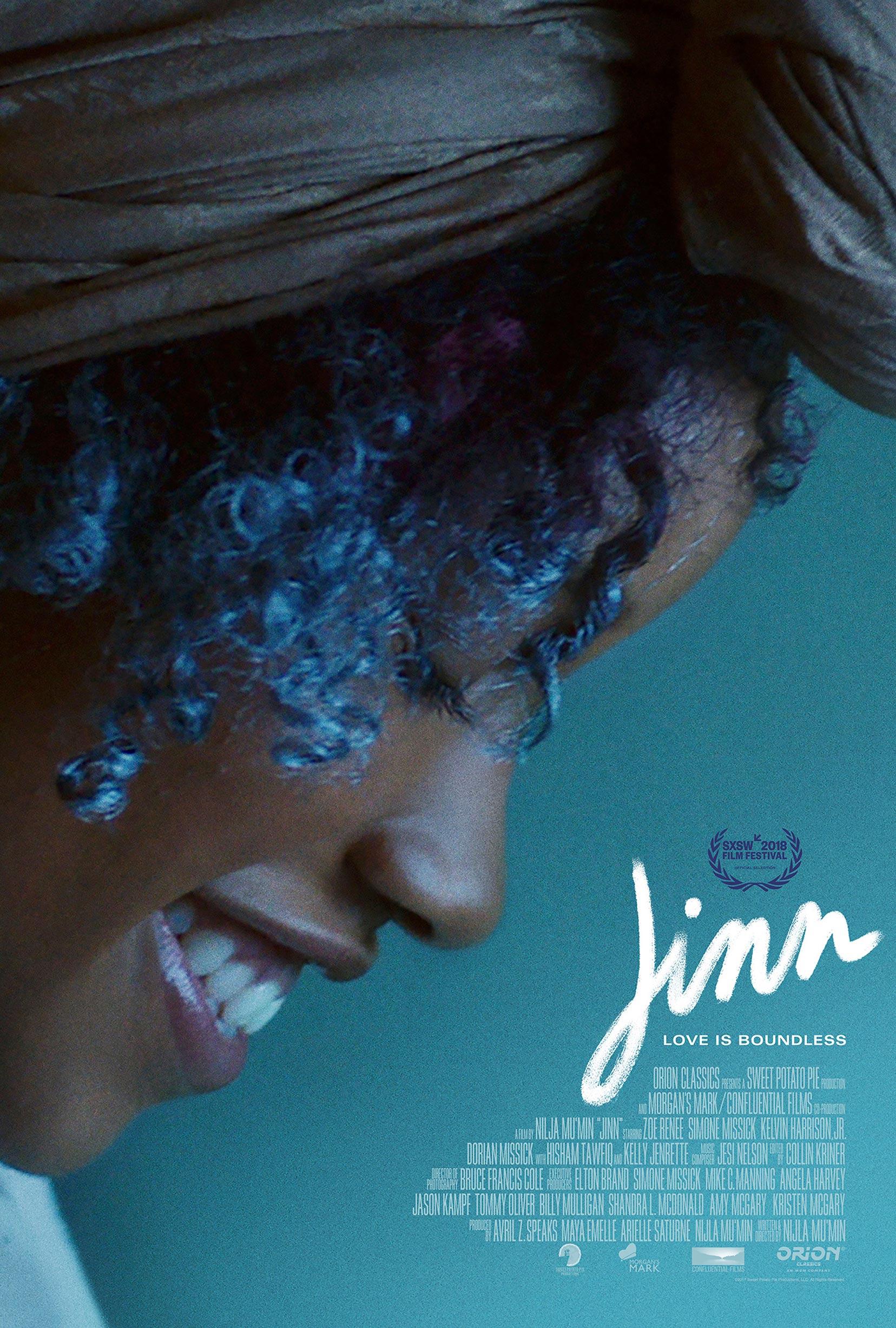 Jinn Poster #1