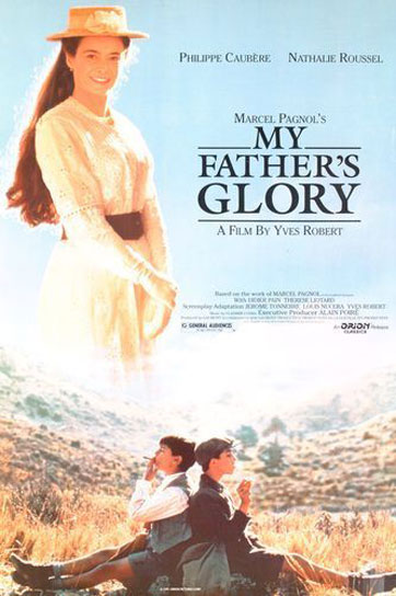 My Father's Glory Poster #1