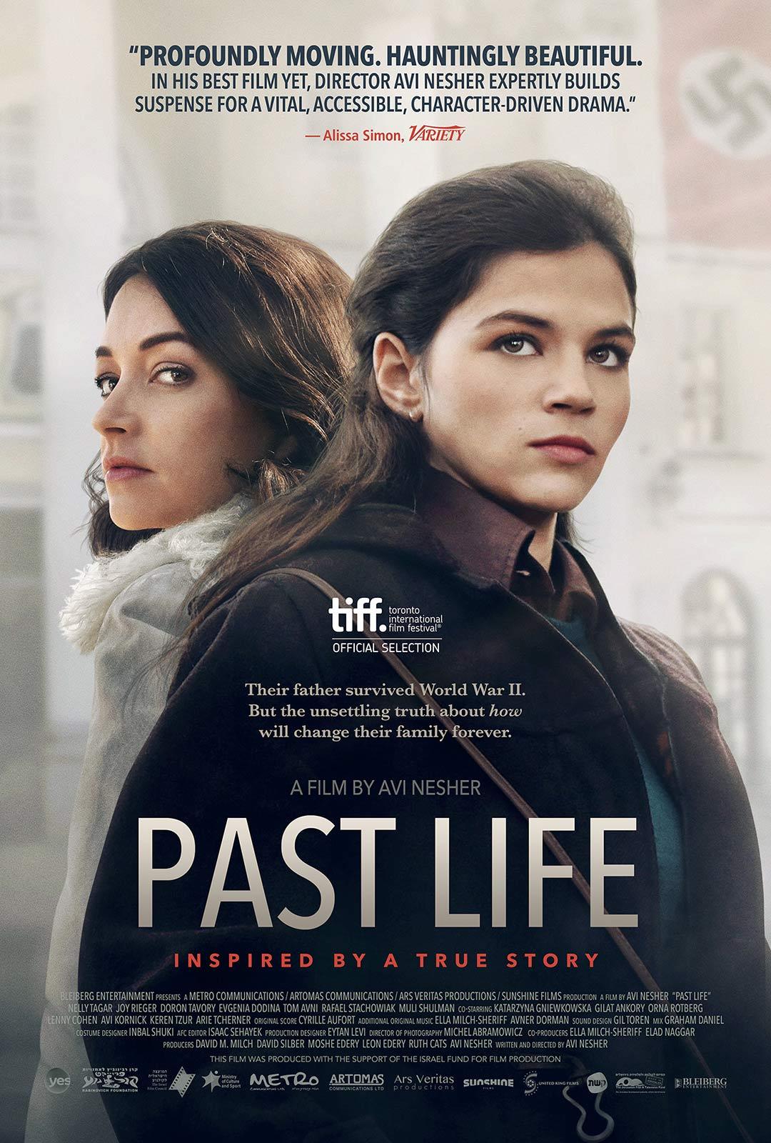 Past Life And Karmic Tarot By Edain Mccoy: Past Life (2017) Poster #1