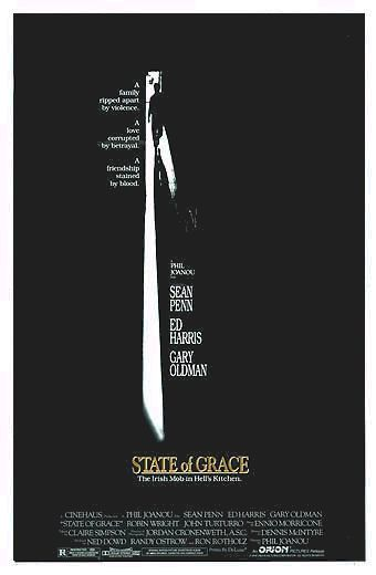 State Of Grace Poster #1
