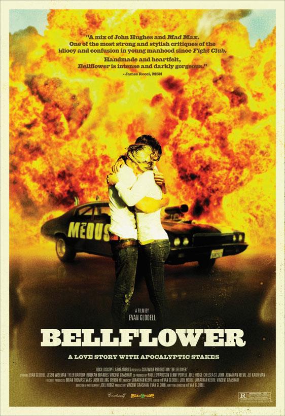 Bellflower Poster #3