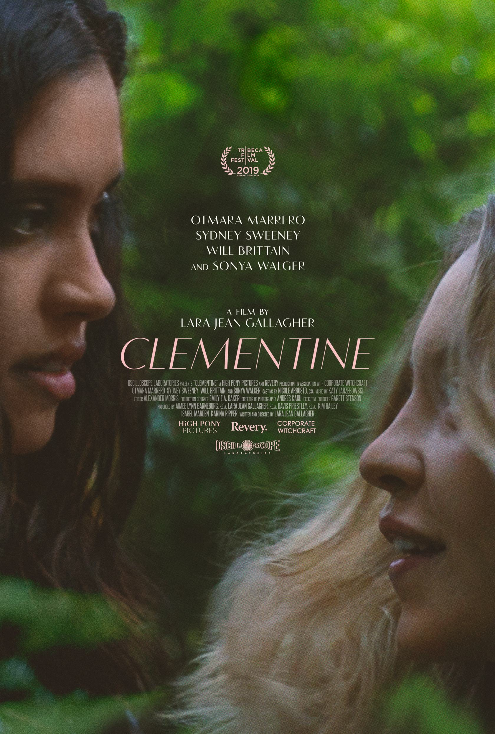 Clementine Poster #1